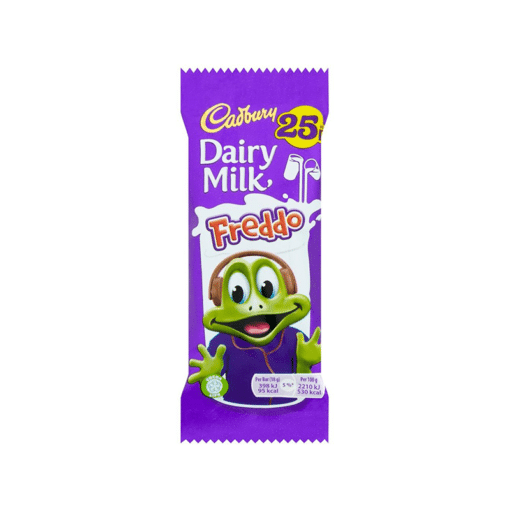 Freddo Dairy Milk
