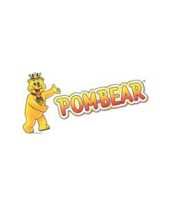 POM BEAR